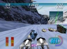 Star Wars Episode I - Racer N64 33