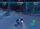 Star Wars Episode I - Racer N64 37