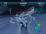 Star Wars Episode I - Racer N64 38