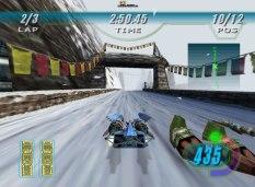Star Wars Episode I - Racer N64 43