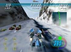 Star Wars Episode I - Racer N64 44