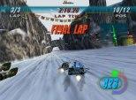 Star Wars Episode I - Racer N64 47
