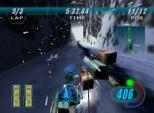 Star Wars Episode I - Racer N64 48