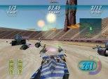 Star Wars Episode I - Racer N64 57
