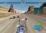 Star Wars Episode I - Racer N64 58