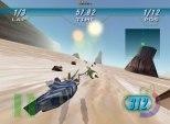 Star Wars Episode I - Racer N64 61