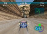 Star Wars Episode I - Racer N64 63