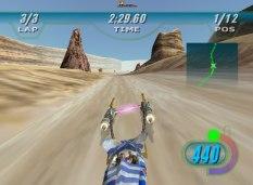 Star Wars Episode I - Racer N64 65