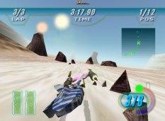 Star Wars Episode I - Racer N64 66