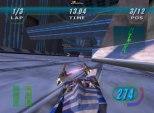 Star Wars Episode I - Racer N64 74