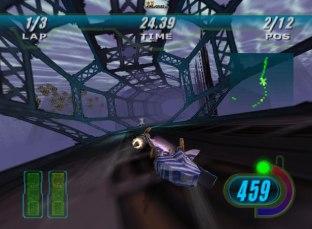 Star Wars Episode I - Racer N64 75