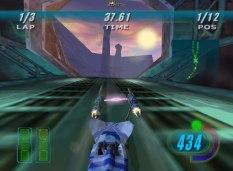 Star Wars Episode I - Racer N64 76