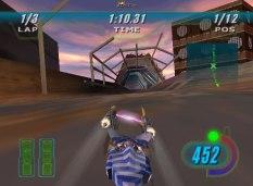 Star Wars Episode I - Racer N64 77