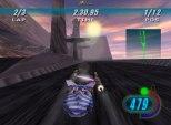 Star Wars Episode I - Racer N64 80