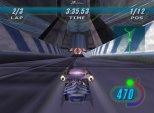 Star Wars Episode I - Racer N64 81
