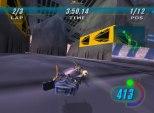 Star Wars Episode I - Racer N64 82