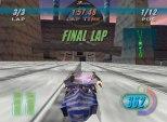 Star Wars Episode I - Racer N64 83