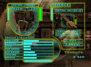 Star Wars Episode I - Racer N64 89