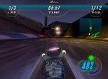 Star Wars Episode I - Racer N64 90