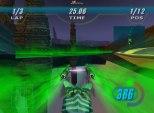 Star Wars Episode I - Racer N64 91