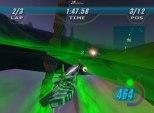 Star Wars Episode I - Racer N64 94