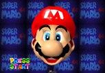 Super Mario 64 N64 002