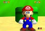 Super Mario 64 N64 007