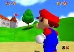 Super Mario 64 N64 008