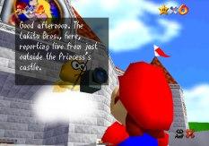 Super Mario 64 N64 010