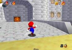 Super Mario 64 N64 011