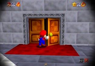 Super Mario 64 N64 012