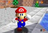 Super Mario 64 N64 019
