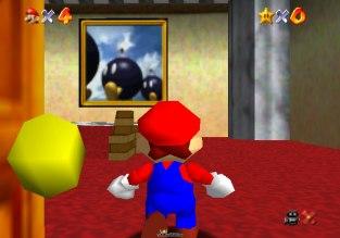Super Mario 64 N64 020