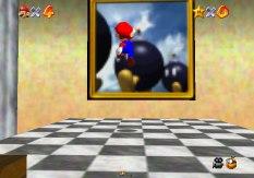 Super Mario 64 N64 021
