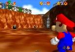 Super Mario 64 N64 027