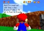 Super Mario 64 N64 029