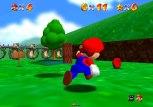 Super Mario 64 N64 030