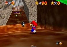 Super Mario 64 N64 033