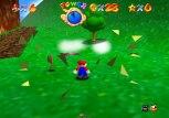 Super Mario 64 N64 036