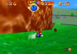 Super Mario 64 N64 038