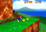 Super Mario 64 N64 039