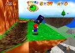 Super Mario 64 N64 040