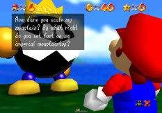 Super Mario 64 N64 043