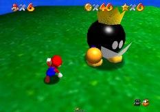 Super Mario 64 N64 044