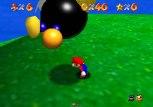 Super Mario 64 N64 046