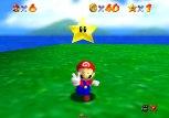 Super Mario 64 N64 047