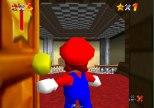 Super Mario 64 N64 050
