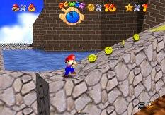 Super Mario 64 N64 054