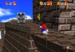 Super Mario 64 N64 059