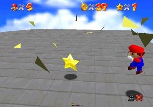 Super Mario 64 N64 064